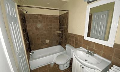 Bathroom, 3429 Ryan Ave, 1