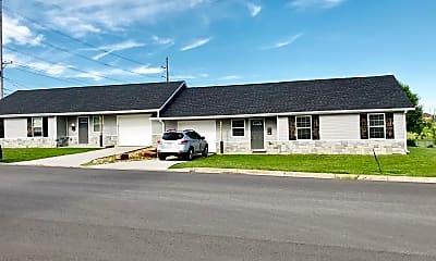 Building, 2601 S Picher Ave, 0