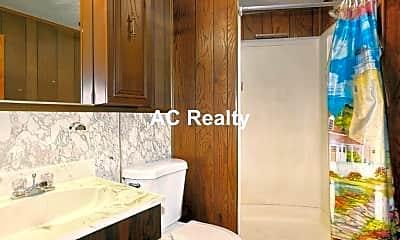 Bathroom, 63 Irving St, 2