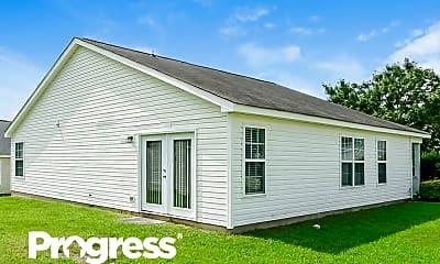 Building, 5428 Marthonna Way, 2