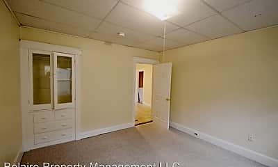 Bedroom, 32 Beekman St, 1