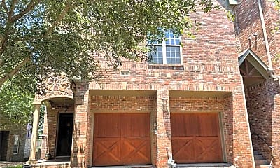 Building, 819 Rockingham Dr, 1