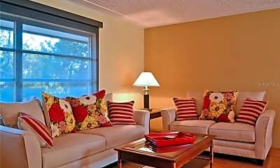 Living Room, 2107 Alvarado Ln, 1