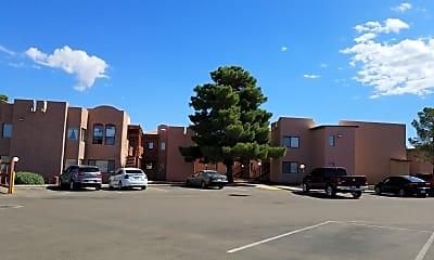 Copper Ridge Apartments, 0