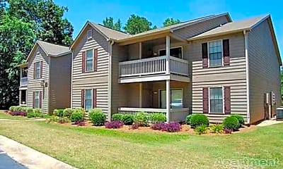 Winnstead Apartments, 0