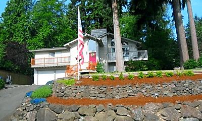 Community Signage, 3464 Partridge Hollow NE, 0