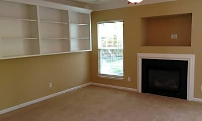 Living Room, 324 Highgate Circle, 1