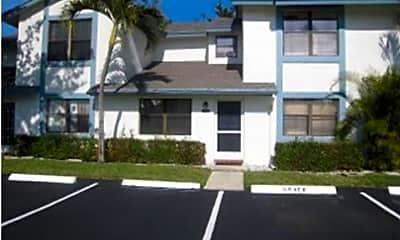 Building, 12154 Pasadena Way, 0