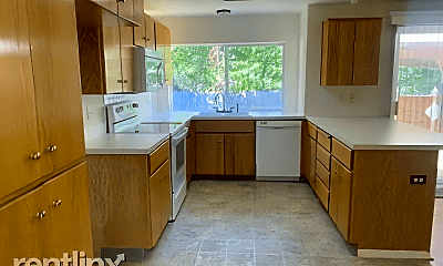Kitchen, 8911 NE Burton Rd, 1
