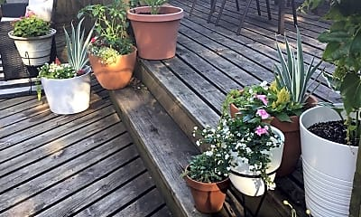 Patio / Deck, 1971 W Evergreen Ave, 2