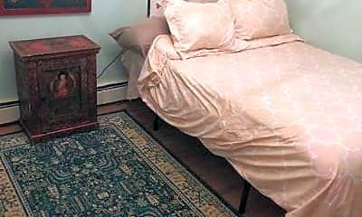 Bedroom, 1712 Corcoran St NW, 2