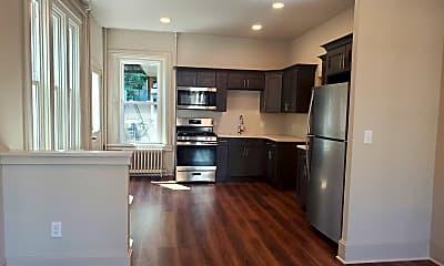 Kitchen, 448 W Orange St, 1