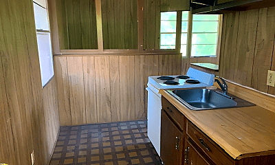 Kitchen, 1707 Pearl Ave, 2