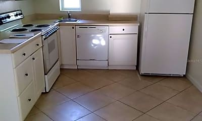 Kitchen, 1225 1/2 27th St N, 1