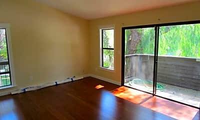 Living Room, 7320 Corbin Ave, 1