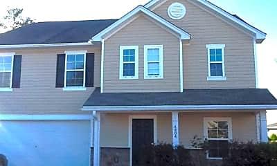 Building, 4804 Coopers Court, 0