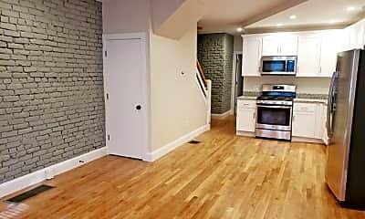 Kitchen, 129 Sutherland Rd, 1