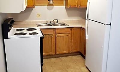 Kitchen, 201 N Center Ave, 0