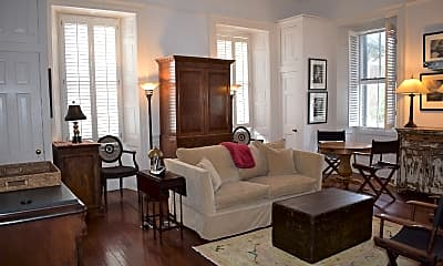 Living Room, 55 Laurens St, 0