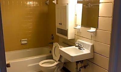 Bathroom, 3621 33rd Ave, 2