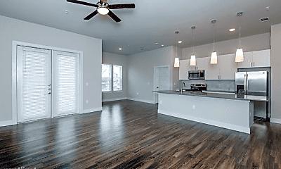 Living Room, 2200 S Lakeshore Blvd, 1