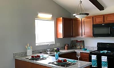Kitchen, Hidden Elms, 0