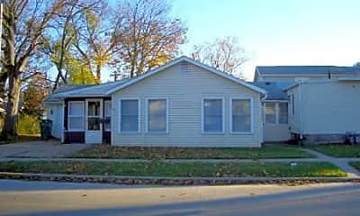 Building, 405 E Jefferson St, 0