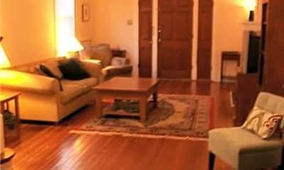 Living Room, 2330 Nashville Ave, 1