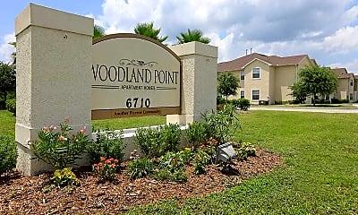 Woodland Point, 2