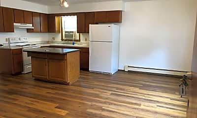 Kitchen, 107 Center Ave N, 1