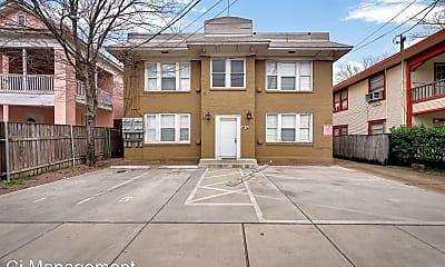 Building, 4810 Live Oak St, 0