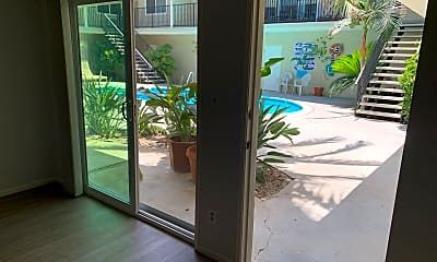 Patio / Deck, 8740 Owensmouth Ave, 0