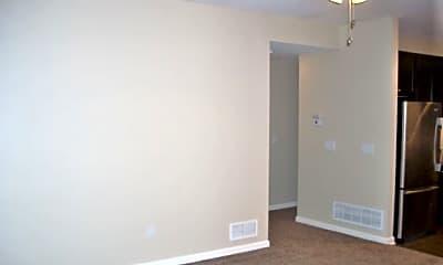 Bedroom, 390 Modesta Road, 1