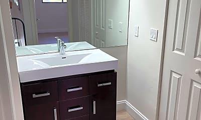 Bathroom, 8335 SW 152 Avenue Apt B 408, 2