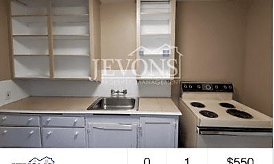 Kitchen, 301 S 2nd St, 0