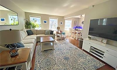 Living Room, 49-9 Hanford St 2L, 1