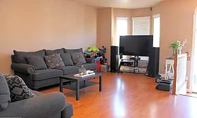 Living Room, 8711 Chorley Way, 1