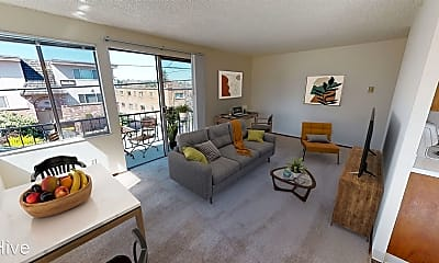 Living Room, 8544 Phinney Ave N, 0