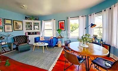Dining Room, 51 Paloma Avenue B, 1