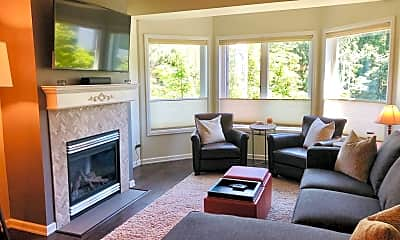 Living Room, 4847 California Ave SW, 0