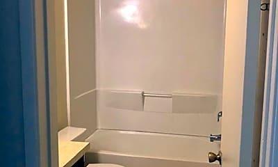 Bathroom, 2612 N Half Moon Dr, 2