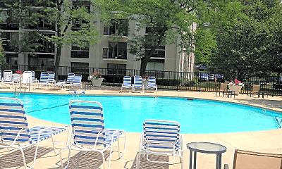 Pool, 9009 Golf Rd, 1