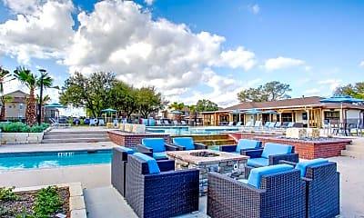 Pool, Campus Crossings on Marion Pugh, 0