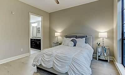 Bedroom, 2120 Kipling St, 1