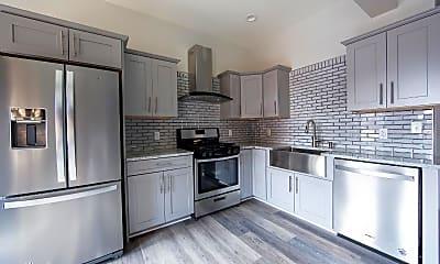 Kitchen, 490 Pearl St, 0
