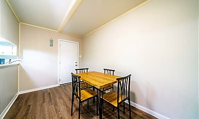 Dining Room, Room for Rent - Northeast Houston Home, 1