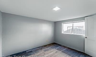 Bedroom, 2157 Encinal Ave, 2