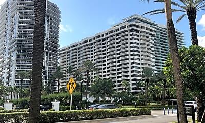 Kenilworth condominium Bal Harbour, 0