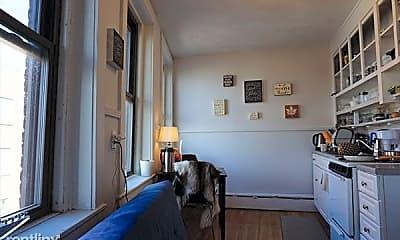Bedroom, 106 Willow St, 1