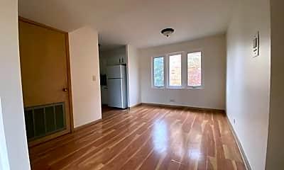 Living Room, 7035 W Irving Park Rd, 2